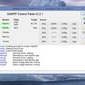 XAMPPでphpMyAdminを使って大容量データのインポートやエクスポートが失敗する時にはこのやり方の画像