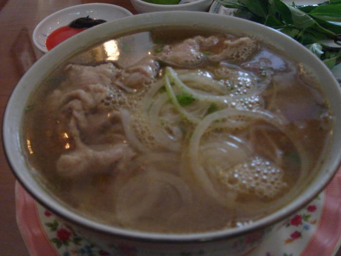 フォー(米麺)