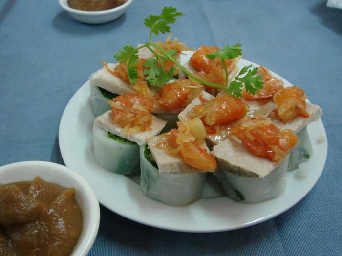フエ料理(ベトナム宮廷料理)