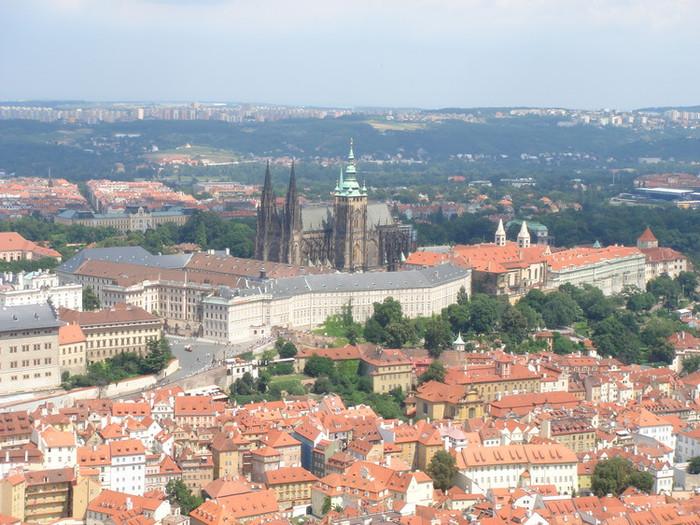 チェコプラハ