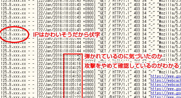 mod_dosdetectorのログ例